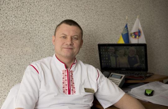 Олександр Васильович