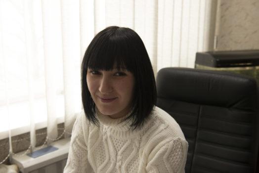 Ольга Леонідівна