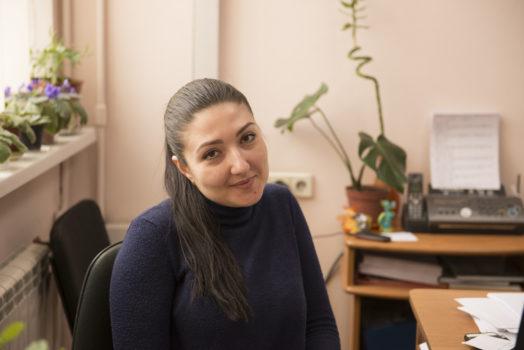 Тетяна Станіславівна